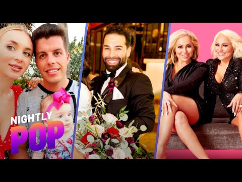 """Tired Family Dinner, Mr.Perfectionist, & First Kiss Convo – """"Nightly Pop"""" 07/15/21   E! News"""