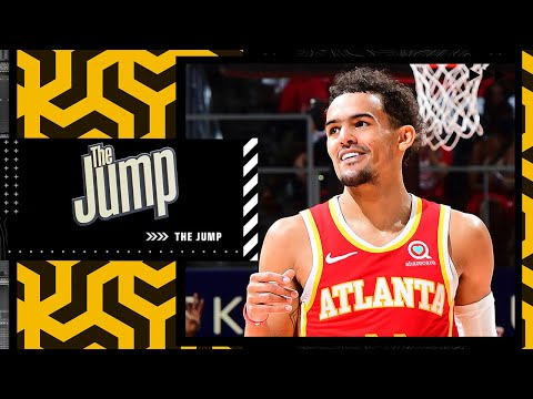 'Trae Young should have been on USA Basketball' – Kendrick Perkins | The Jump