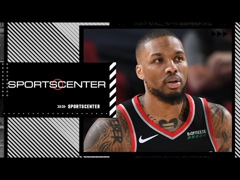 'Damian Lillard wants the Trail Blazers to make major improvements to the roster' – Brian Windhorst
