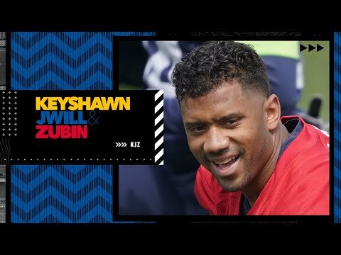 Is Russell Wilson the long-term solution in Seattle? | KJZ