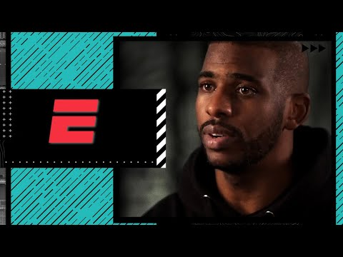 How Chris Paul's career led him to the brink of an NBA title | ESPN