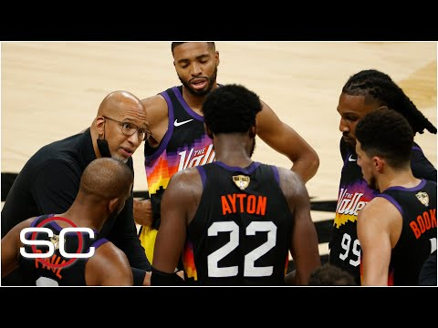 Michael Wilbon questions Suns' ability to force a Game 7 | SportsCenter