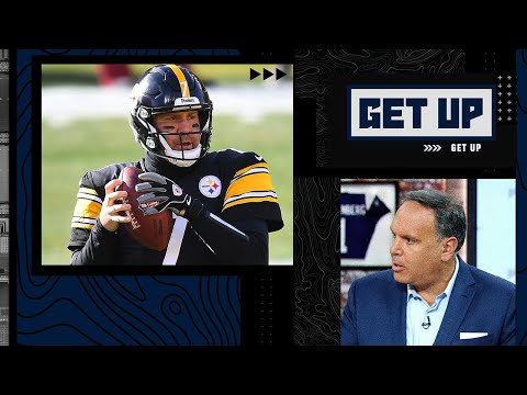'Steelers are going to stink' – Mike Tannenbaum   Get Up