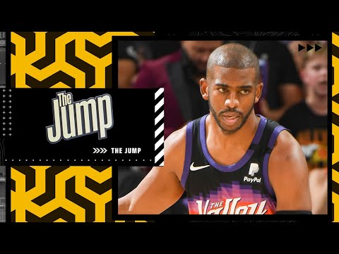 How can the Phoenix Suns bounce back in #NBAFinals Game 6?   The Jump