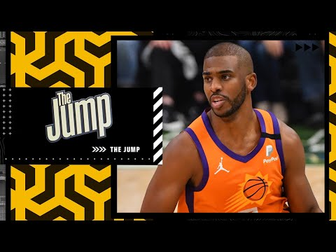 How can the Phoenix Suns be more efficient in clutch time?   The Jump
