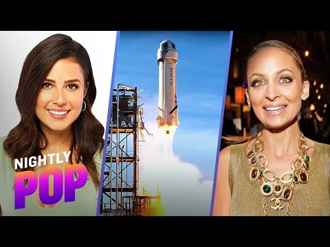 Awkward Compliments, Bezos' Penis Rocket & Nicole's Charger