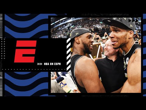 The Bucks' 50-year journey to capture another NBA championship | NBA on ESPN