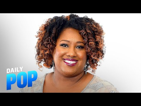 """Ashley Nicole Black Is on Fire: 2 Emmy Noms, """"Ted Lasso,"""" More! 