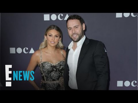 Scooter Braun Officially Files For Divorce: Is There a Prenup?   E! News