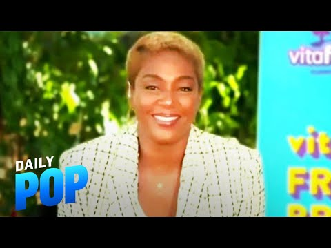 """Tiffany Haddish Explains Why She Told Nicolas Cage About Her """"O""""   Daily Pop   E! News"""