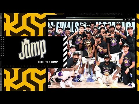 Harder path to a title: The 2020 bubble or 2021 schedule?   The Jump