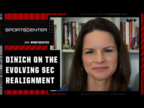 Decision makers from coast-to-coast are planning on Texas & OU to the SEC – Dinich | SportsCenter
