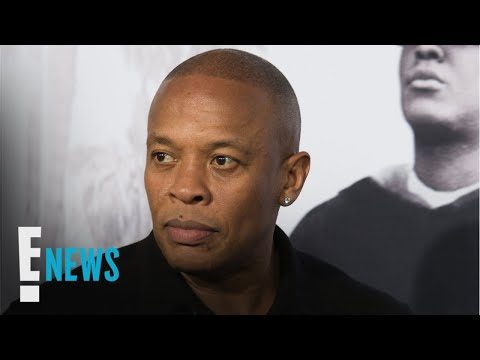 Dr. Dre Ordered to Pay Ex-Wife $300K Monthly in Support | E! News