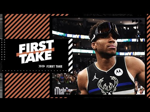 Who is the next superstar to win their first title after Giannis' NBA championship?   First Take
