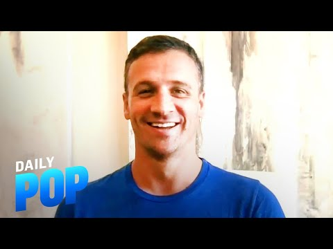 Will Ryan Lochte Try Again for the Next Olympics? | Daily Pop | E! News