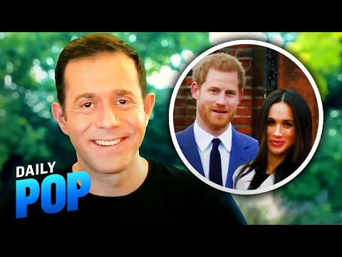 Prince Harry & Meghan Markle to Lose Royal Titles?   Daily Pop   E! News