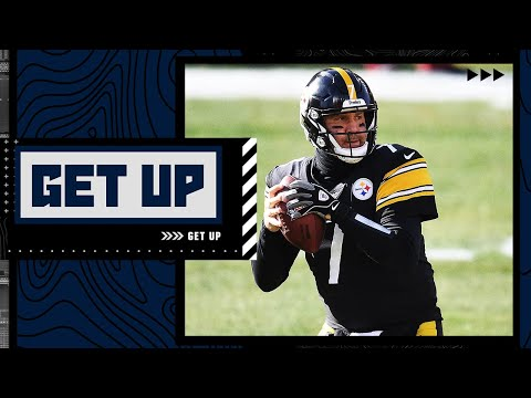 Can the Steelers repeat as AFC North champions in 2021? | Get Up