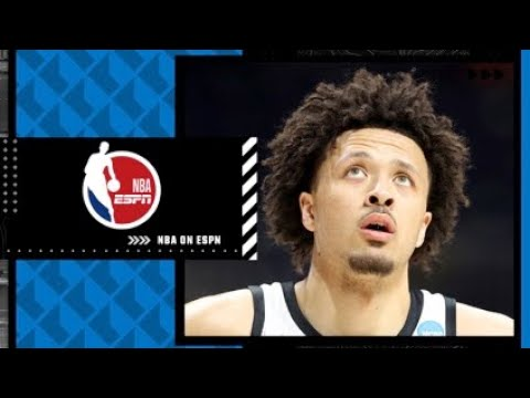 Why the Pistons should draft Cade Cunningham with the No. 1 pick   2021 NBA Mock Draft Special