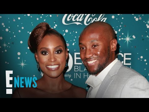 Issa Rae Is Married! Details on Intimate Ceremony | E! News