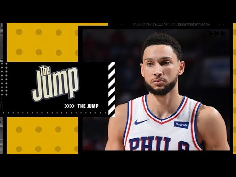 Ben Simmons should play for another team sooner rather than later – Tim MacMahon   The Jump