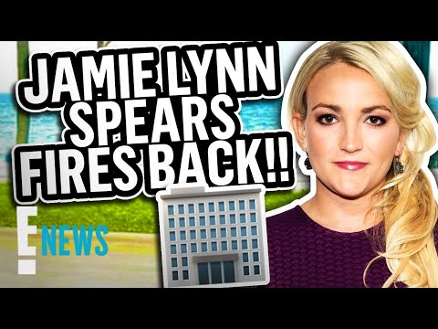 Jamie Lynn Spears Shuts Down Claims Britney Bought Her a Condo | E! News