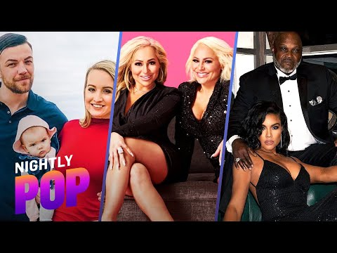 """Baby B-Day Blowup, Hair Exorcism & Love at First Strip – """"Nightly Pop"""" 07/26/21 