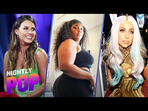 """""""Bachelorette"""" Kiss & Tell-All, Don't F With Lizzo & Gaga's Heels"""