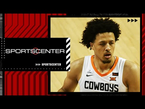 'Other than Luka Doncic, Cade Cunningham is the most polished prospect' I've evaluated -Mike Schmitz
