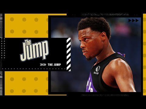 How different will the Raptors look next season?   The Jump