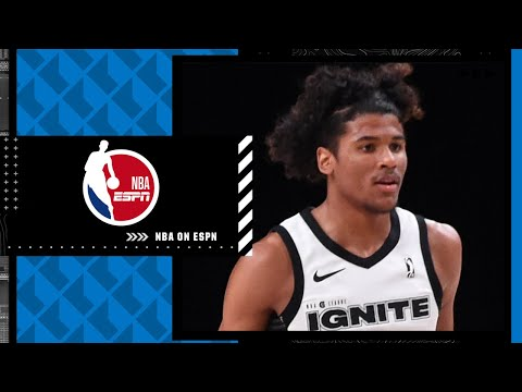 Who goes No. 2 in the 2021 NBA Draft?   NBA on ESPN