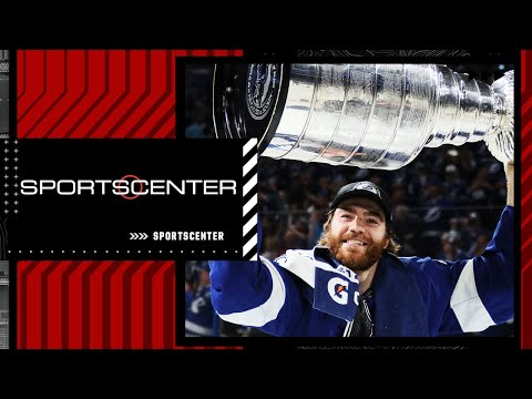 Barry Melrose breaks down the big early NHL free agency deals | SportsCenter