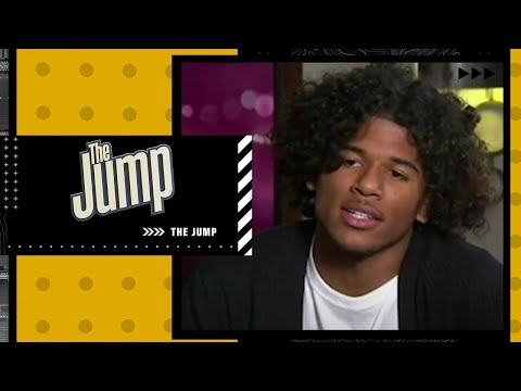 'I am the best player in the 2021 NBA Draft' – Jalen Green   The Jump