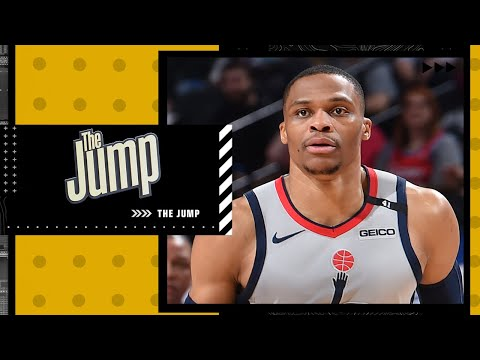 Reacting to the Lakers nearing a deal to acquire Russell Westbrook   The Jump