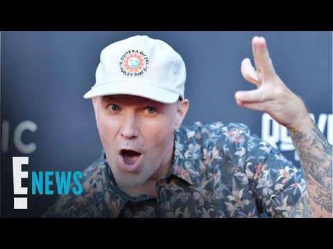 Limp Bizkit's Fred Durst's Shocks Fans With New Look