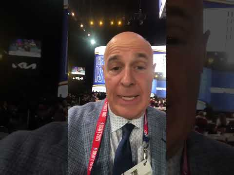 Seth Greenberg reacts to Jalen Suggs going to Magic and Davion Mitchell to the Kings   #shorts