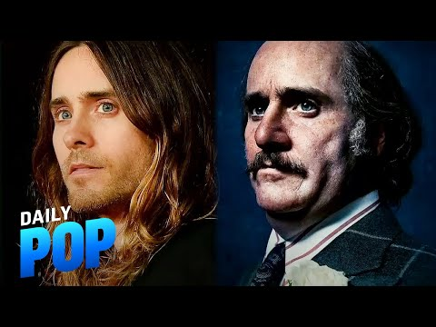 """""""House of Gucci"""" Lady Gaga & Jared Leto STUN in New Trailer 