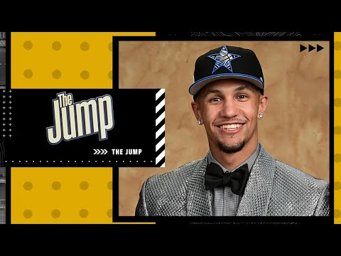 The Magic getting Jalen Suggs is a 'culture changer' – Mike Schmitz   The Jump