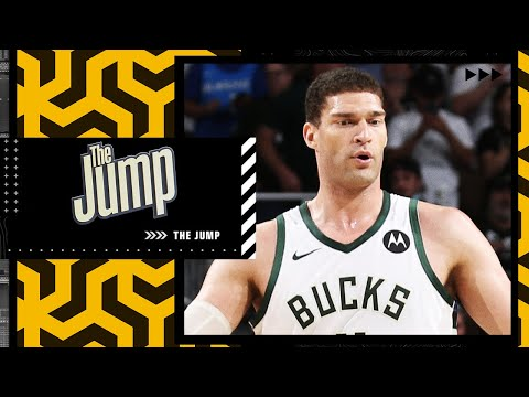 The Bucks proved they can win and be successful playing out of the post – Vince Carter   The Jump