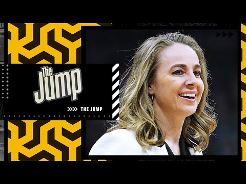 Becky Hammon will have an opportunity to be a head coach sooner than later – Vince Carter   The Jump