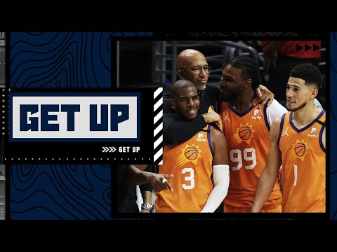 Suns vs. Clippers Game 6 highlights and analysis: CP3 stepped up in a huge way – Tim Legler | Get Up