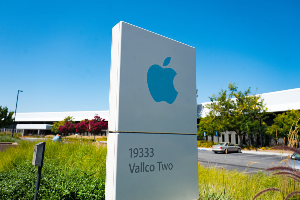 Apple reportedly delays return to office amid COVID variant surge