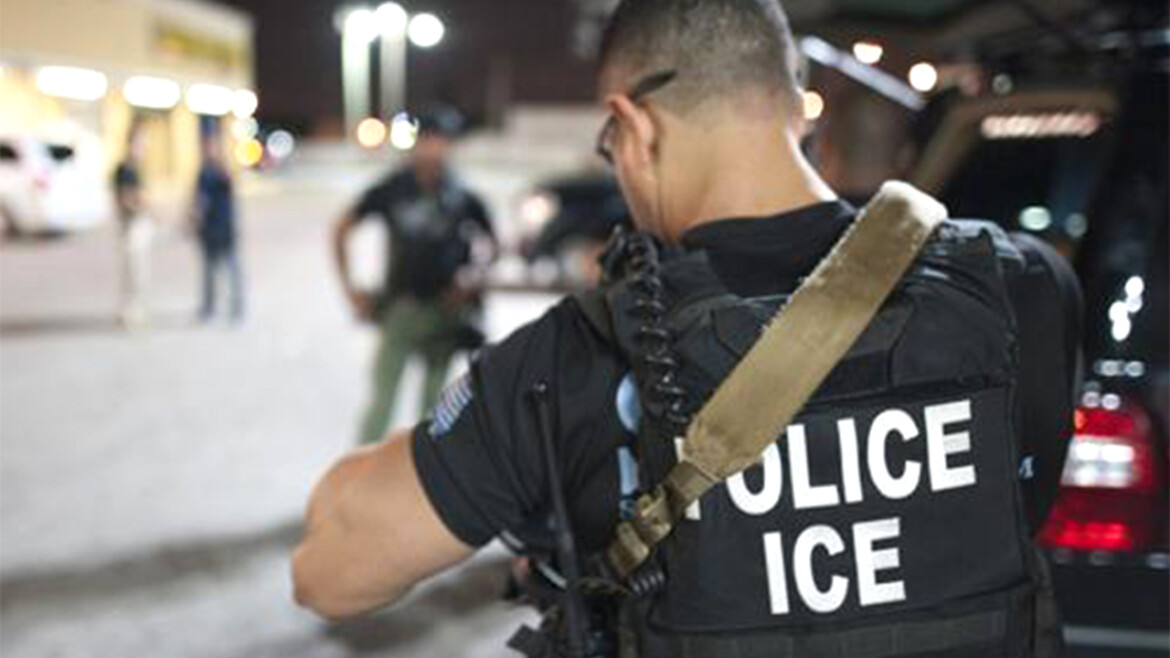 Texas sheriffs sue Biden administration over immigration policy barring deportations