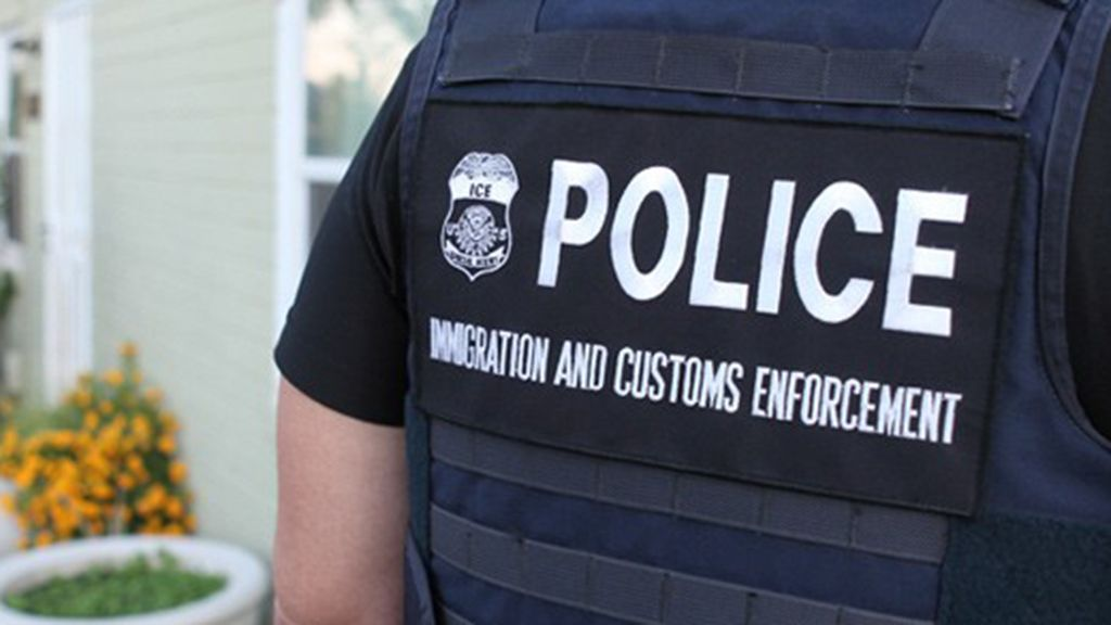 ICE will now avoid arresting pregnant or nursing migrants