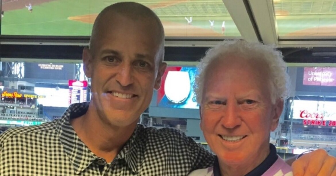 Daron Sutton 'very surprised' the Angels fired him as play-by-play broadcaster