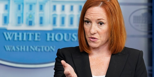 Psaki confirms more breakthrough COVID cases in White House that were not disclosed