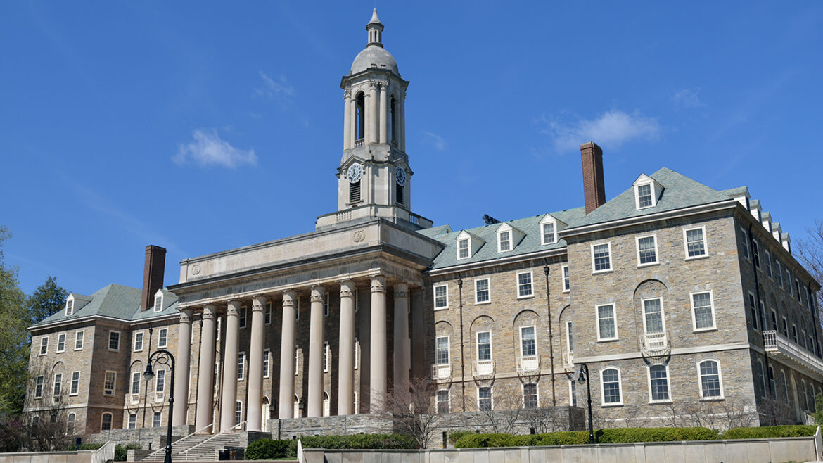 Penn State to remove Fidel Castro quote from campus after campaign by student who fled communism in Venezuela
