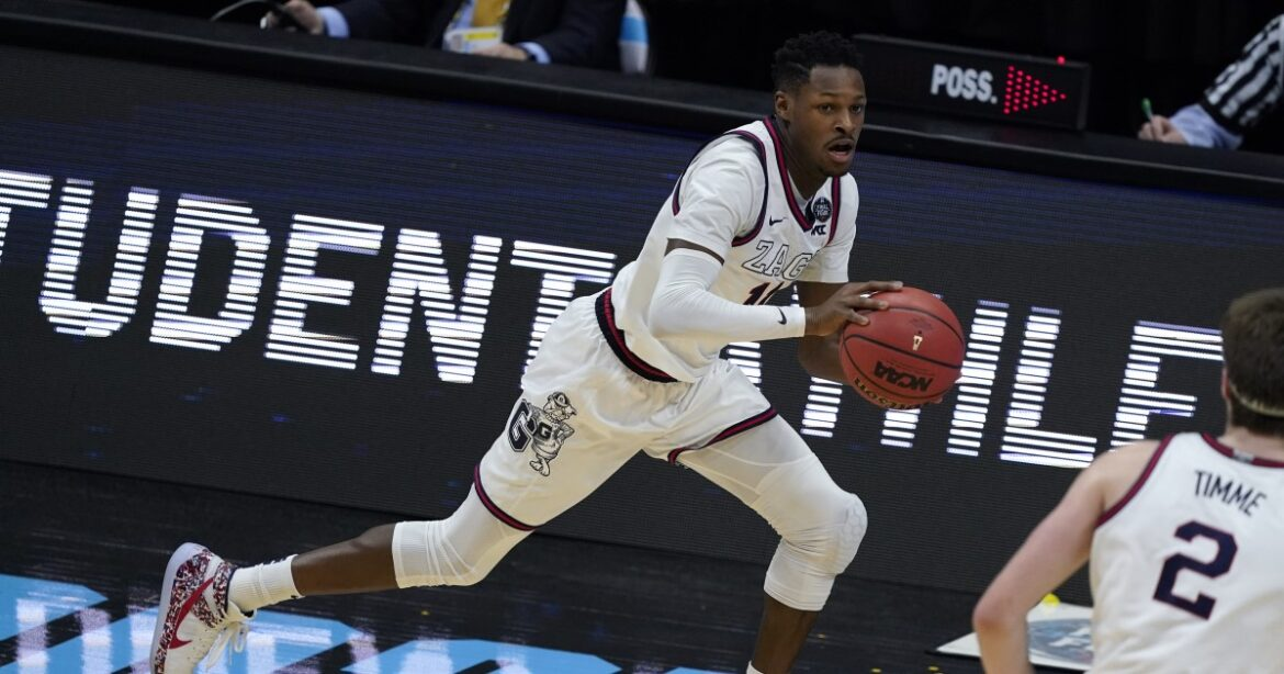 Joel Ayayi and Austin Reaves reportedly agree to Lakers deals