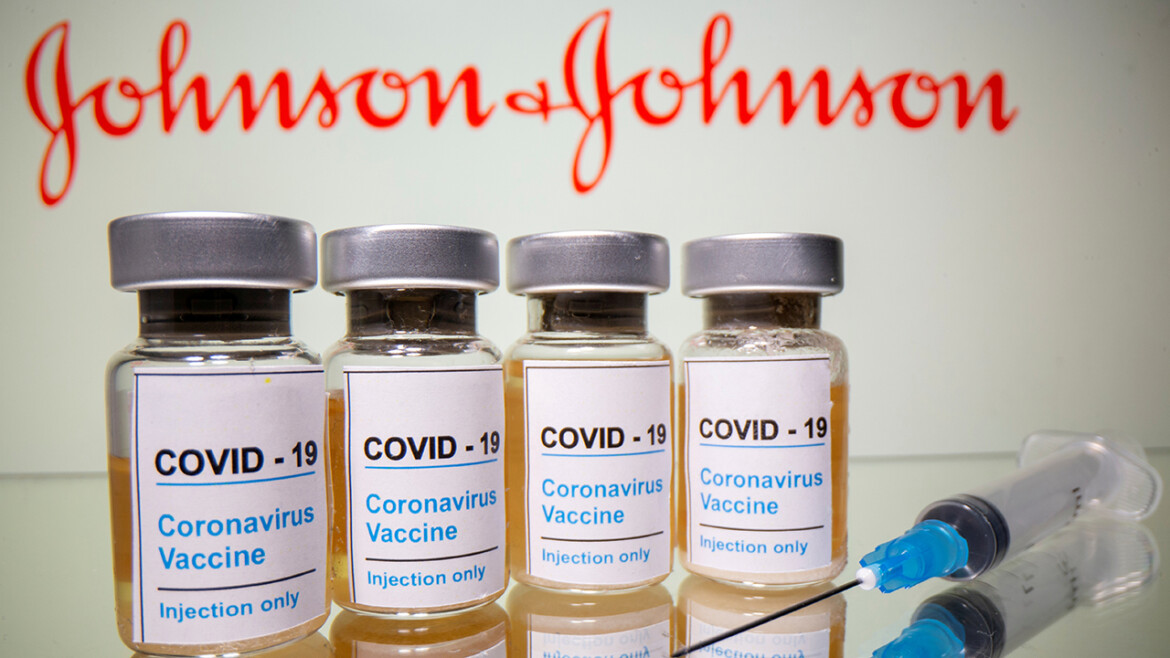 Warnings from right and left about Johnson & Johnson vaccine's link to rare disease
