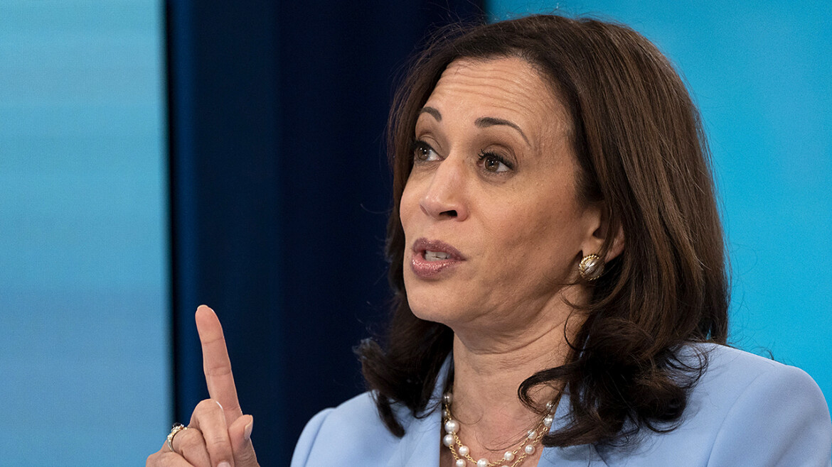 Biden touts Harris leadership on immigration as questions raised about her effectiveness