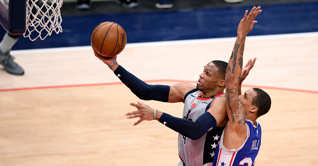 Lakers' Russell Westbrook Deal Shifts Power Back to Los Angeles